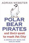 Adrian-Webster -Polar-Bear-Pirates-Book