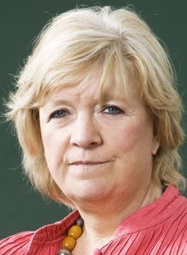 Polly Toynbee - Journalist, Facilitator and Keynote Speaker