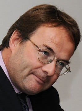 Quentin Letts - Political Journalist and Guest Speaker