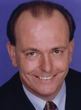 Quentin Wilson - Motoring Journalist, Presenter and Host