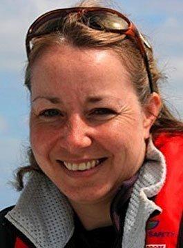 Rachel Smith - Atlantic Rower and Speaker