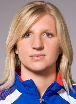 Rebecca Adlington - Olympic Motivational Speaker