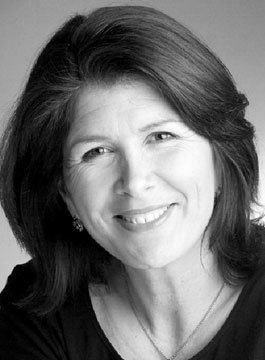 Rebecca Stephens - Mountain Climber and Motivational Speaker