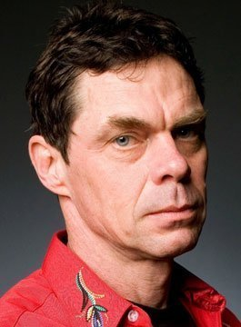 Rich Hall - Stand-Up Comedian