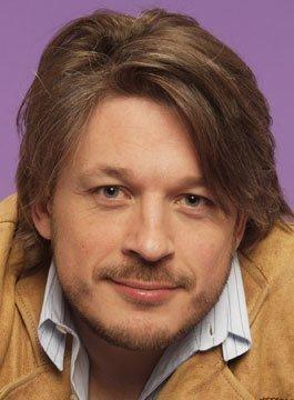 Richard Herring - Comedian and Host