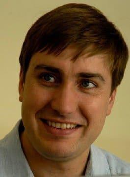 Richard Hollingham - BBC Science correspondent