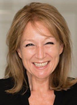 Branding speaker Rita Clifton