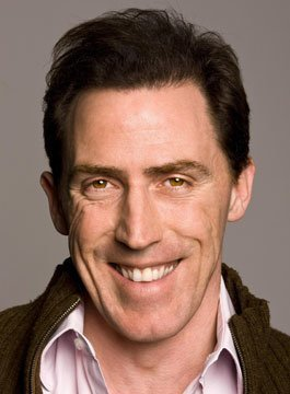 Rob Brydon - Actor, Comedian and Awards Host