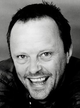 Robert Llewellyn - Comedy Actor and Broadcaster