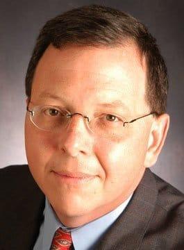 Robert Pape - Security and Terrorism Keynote Speaker