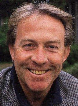 Roddy Llewellyn - Gardener and Guest Speaker