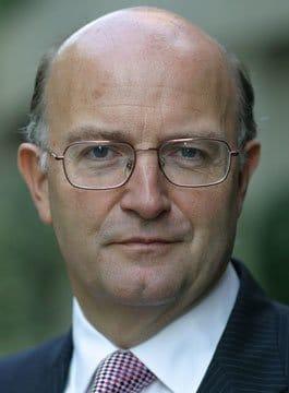 Roger Bootle - Economist and Keynote Speaker
