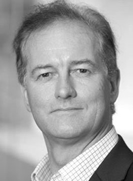 Roger Flynn - Keynote Speaker
