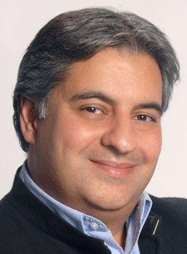 Rohit Talwar - Futurist Keynote Speaker