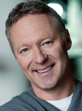 Speaker and Impressionist Rory Bremner