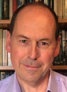 Rory Cellan Jones - Tech Speaker and Host