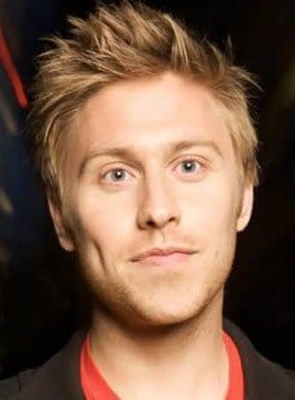 Russell Howard - Stand-Up Comedian
