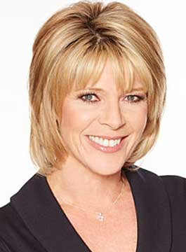 Ruth Langsford Awards Host