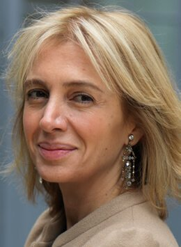 Sahar Hashemi OBE - Entrepreneur Motivational Speaker