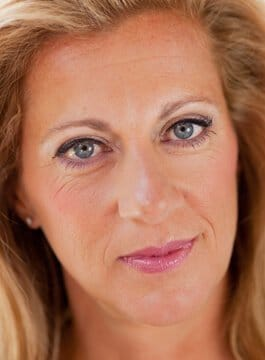 Sally Gunnell OBE - Olympian and Motivational Speaker