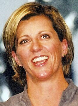 Sally Gunnell - Female Olympic Motivational Speaker