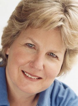 Sandi Toksvig - Broadcaster and Awards Host