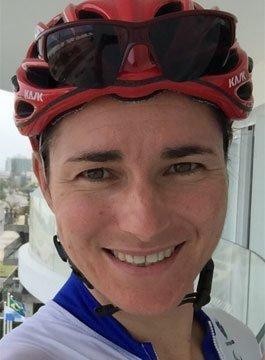 Dame Sarah Storey - Paralympic Speaker