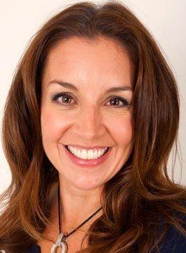 Sarah Willingham - Dragons Den Motivational Speaker
