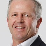 Sean Fitzpatrick - All Blacks Keynote Speaker
