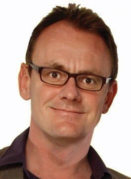 Sean Lock - Stand-Up Comedian