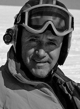Sean Rose - Paralympic Skier