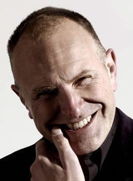 Simon Evans - Stand-Up Comedian And Awards Host