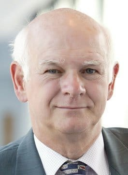 Sir Howard Davies - Economics Speaker
