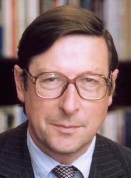 Sir Max Hastings - Military Historian and Guest Speaker