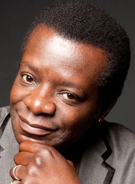 Stephen K Amos - Comedian and Awards Host