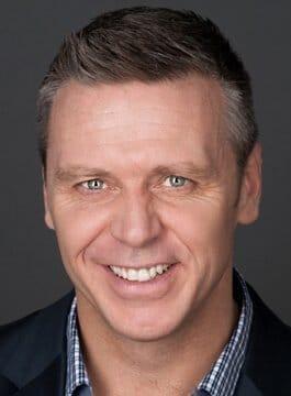 Steve Backley OBE - Olympic Javelin Motivational Speaker