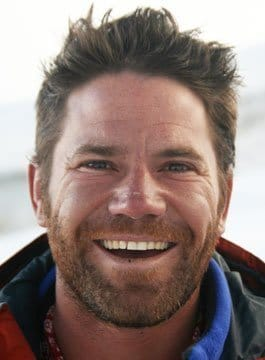 Steve Backshall - Natural History Speaker and Presenter