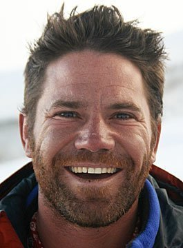 Steve Backshall - Natural History Presenter and Guest Speaker