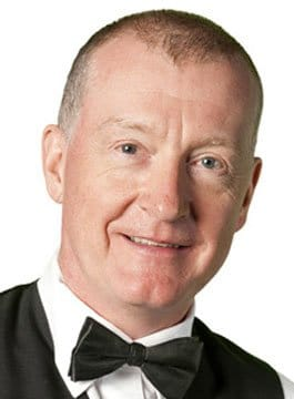 Guest Speaker Steve Davis