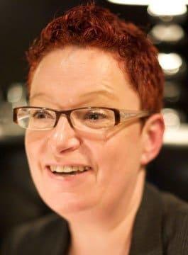 Dr. Sue Black OBE - Tech and IT keynote Speaker