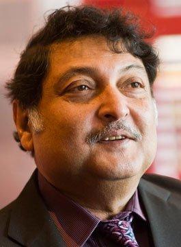 Sugata Mitra - Keynote Speaker