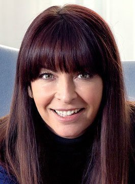 Suzi Perry - Motor Sport and F1 Presenter
