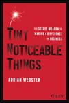 Adrian Webster TNT Book