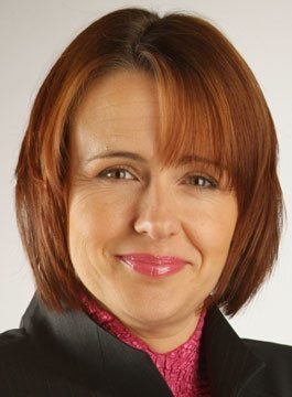 Tanni Grey Thompson - Paralympic Motivational Speaker