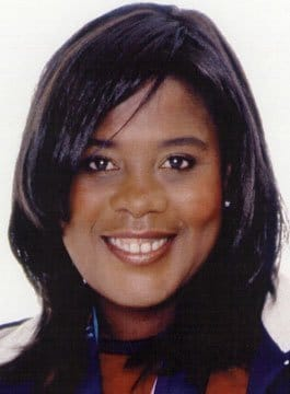 Tessa Sanderson - Olympic Motivational Speaker