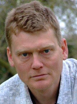 Tom Heap - Countryfile Presenter