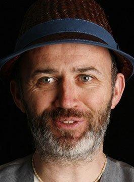 Tommy Tiernan - Irish Stand-Up Comedian