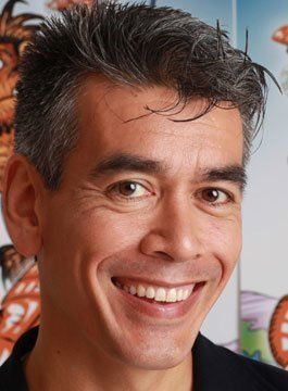 Tony Anderson - Marketing Keynote Speaker