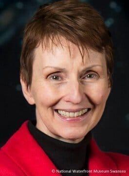 Helen Sharman OBE - Astronaut Keynote Speaker