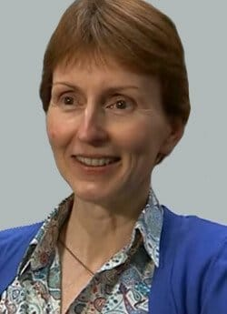 Helen Sharman First British Astronaut